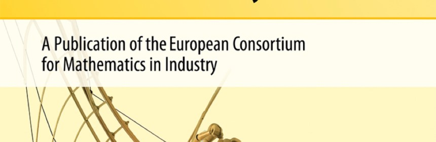 ECMI – European Consortium for Mathematics in Industry