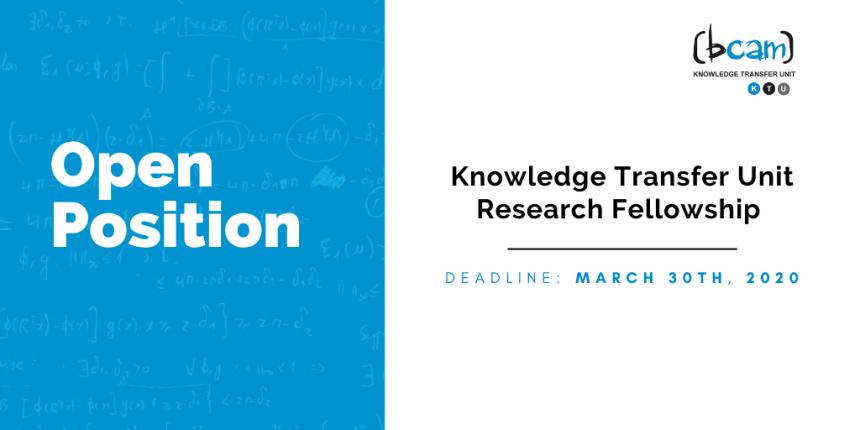 KTU research fellow 30 marzo