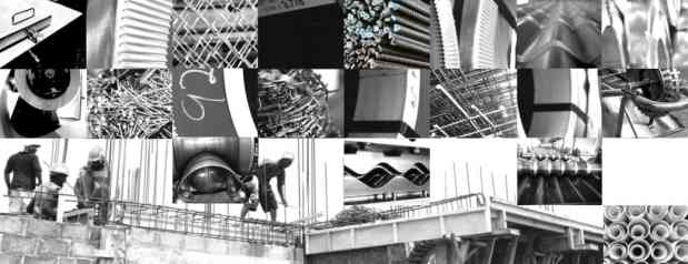 ECMIL supplies quality steel and redefines effective regional construction