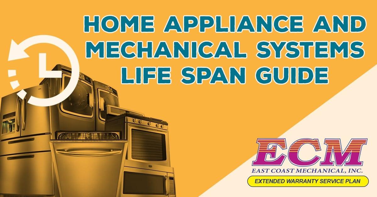 ECM Home Warranty Difference - ECM Air Conditioning & Plumbing