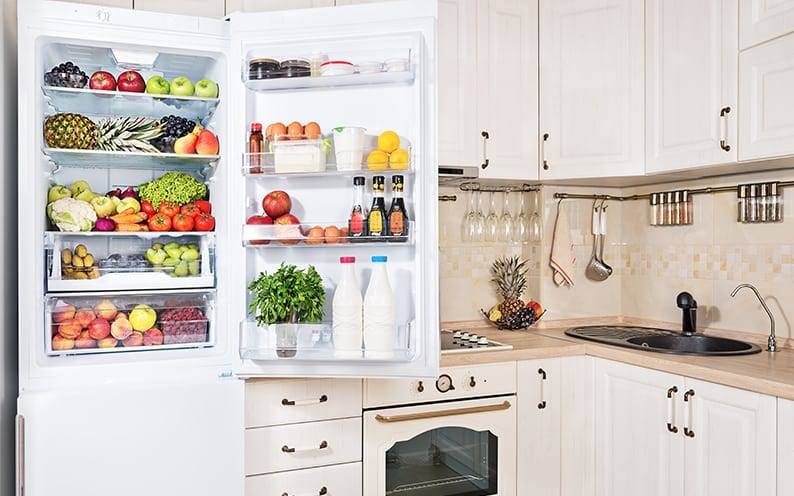For all your refrigeration repair needs, ECM has you covered. We service items such as freezers, refrigerators, water coolers, icemakers, wine coolers, and ice machines.