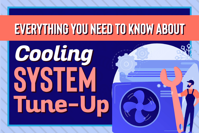 Cooling System Tune-Up