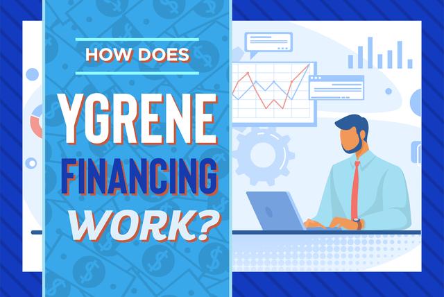 How does Ygrene financing work