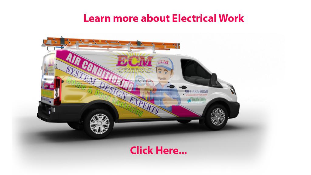 Boyton Beach based electricians