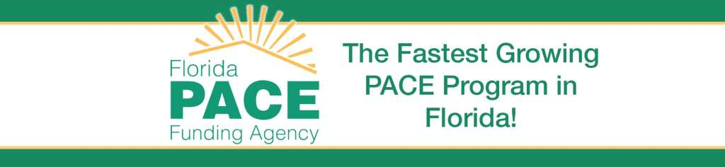 Pace funding