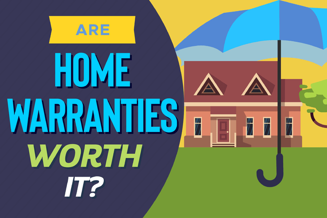 Is a Home Warranty Worth It