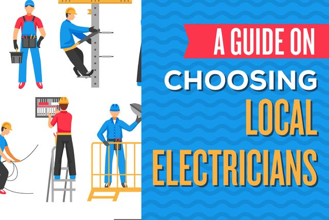 local electricians in boynton beach