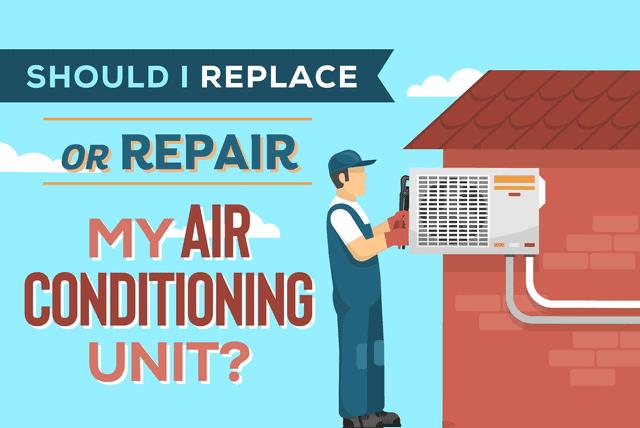 repair my air conditioning unit