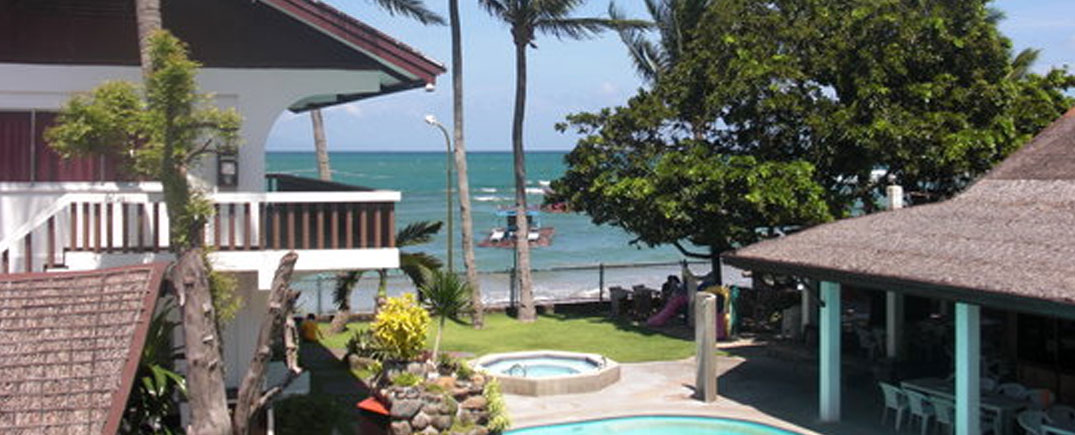 Affordable Batangas Resorts Beach