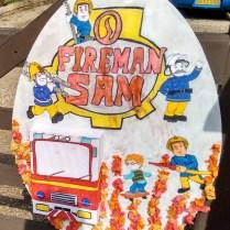17 fireman sam