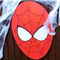 19 spiderman