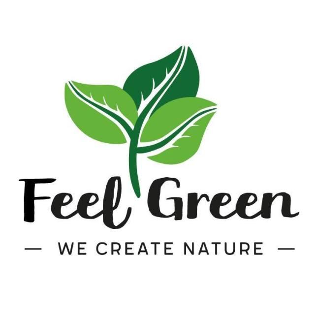 Feel Green - EcoCube