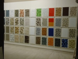 properties that make glass mosaic tiles