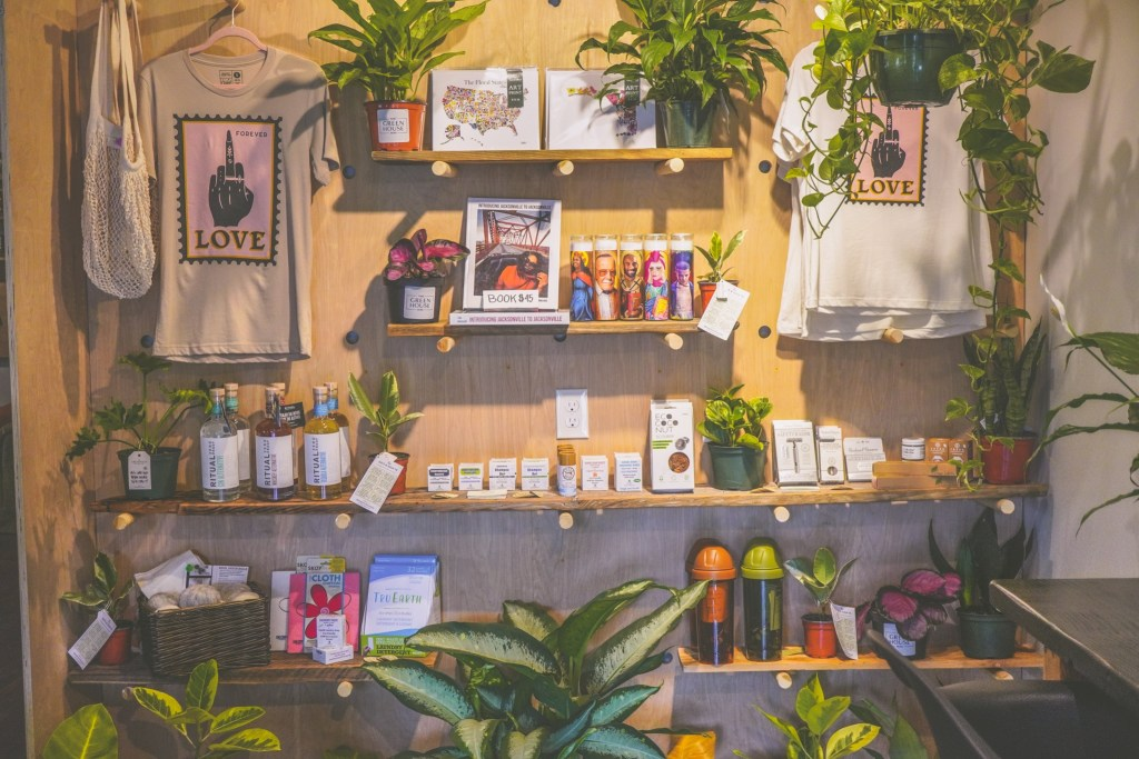 best eco friendly products for sale