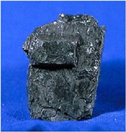 Fossil Fuel Reserves - Coal