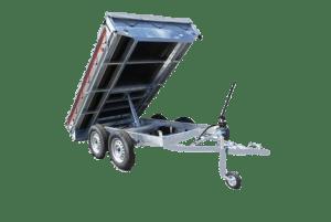 Benne Hydraulique