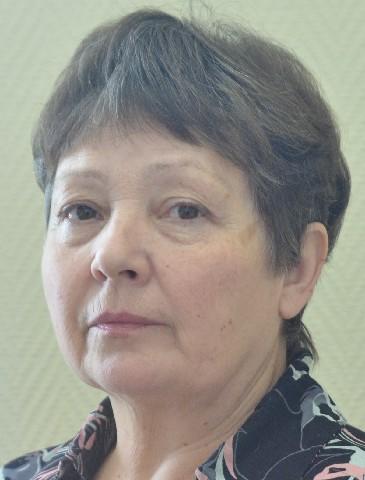 Белова Ольга Владимировна