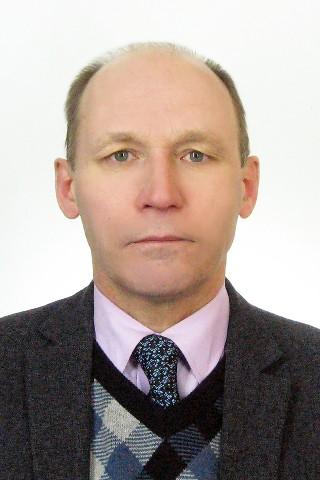 Колупаев Виталий Анатольевич
