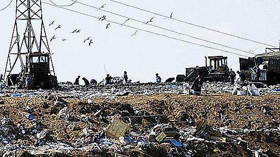 «Тупо завалить Россию мусором»: с 1 января стране грозит проблема.