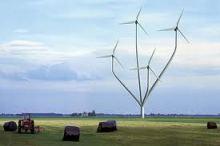 Trolopatične vjetroturbine