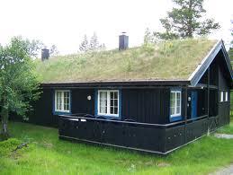 Zeleni krov u Norveškoj