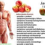 13 razloga za jabuku dnevno