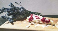 Torta od malina Foto i priprema: Laura Gežin