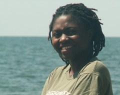 Bridget Amulike