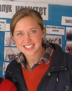 PhD Student, MacKenzie Consoer, Receives Edith Robinson Scholarship
