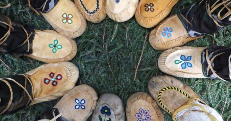 Meet the 2015 Cree Culture Participants