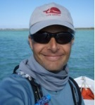 """Andy Danylchuk Receives """"Excellence in Public Outreach"""" Award from American Fisheries Society"""