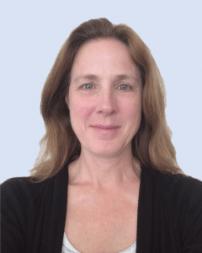 Kristina Stinson