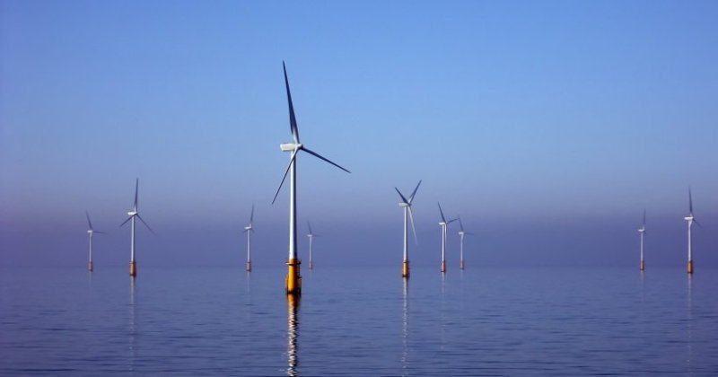 Alison Bates Co-awarded NSF Grant for Multi-disciplinary Offshore Wind Study