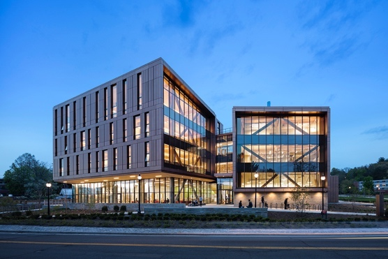 Weinzapfel Associates (Boston) Receives 2020 AIA COTE Top Ten Award