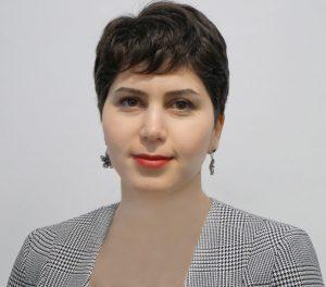 Mahsa Farid Mohajer