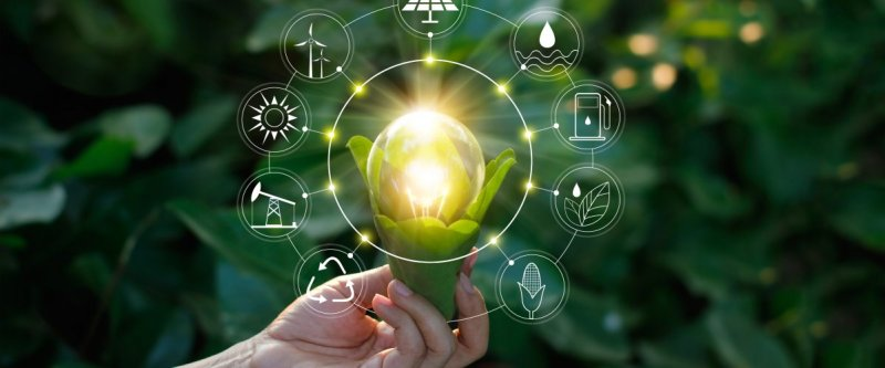 Envisioning the evolution of energy systems