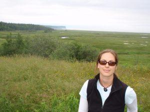 Michelle Staudinger