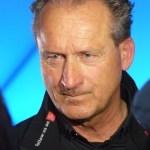 Andre Borschberg piloto Solarimpuls