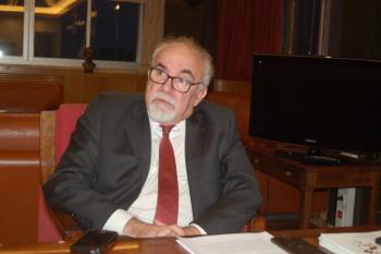 Antonio Vieire da Silva