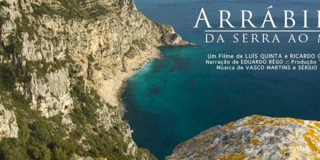 """Documentary """"Arrábida - Da Serra ao Mar"""" (Arrábida – From the Hills to the Sea)"""