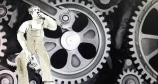 Charlie Chaplin - Machine