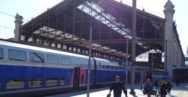 Estação Huelva