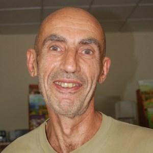 Georges Porta - produtor spirulina da serra portugal monchique