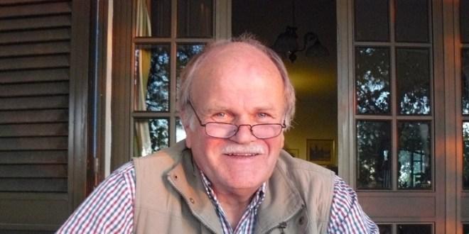 Gerhard Zabel
