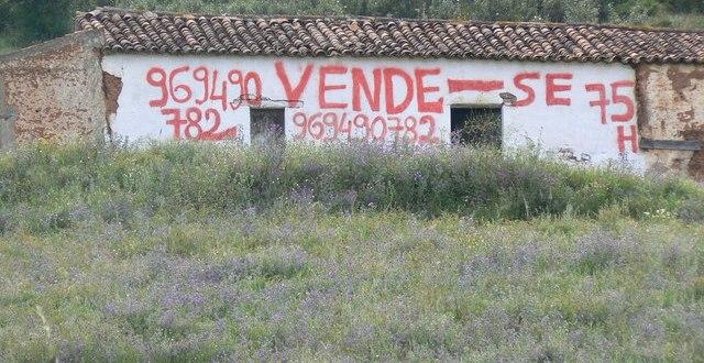 Ruinas Algarve