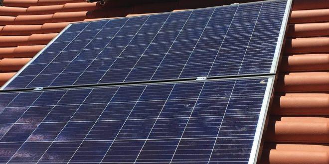 O sonho de uma aldeia solar