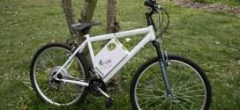 beum - Kit für Elektro Fahrrad