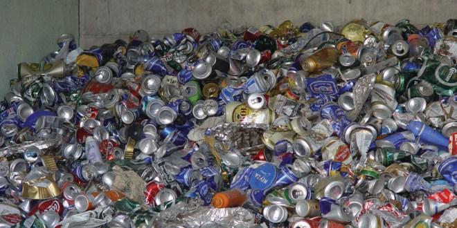 Die Natur kennt keinen Müll