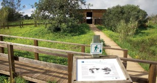 The Marim Environmental Education Centre