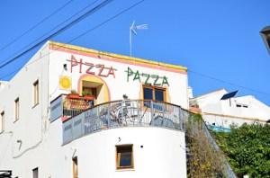 pedralva - pizza pazza